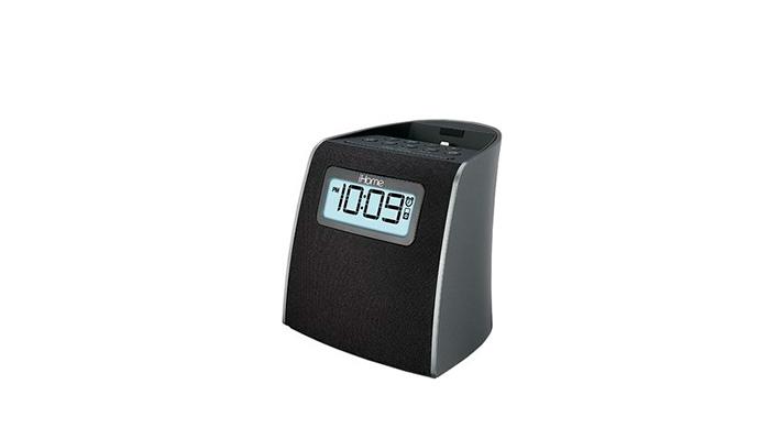 iPL22, radio reloj para dispositivos iPhone/iPod con conexión Lightning.