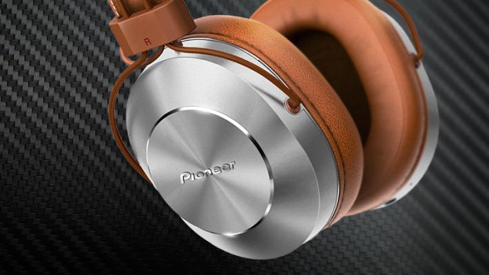 Auriculares Hi-Fi Pioneer SE-MS7BT